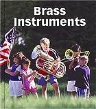 Brass Instruments, Sharon Sharth, 1567669859