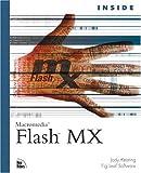 Inside Flash MX, Jody Keating, 0735712549