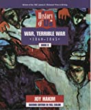 War, Terrible War. 1860-1865, Joy Hakim, 0195127625