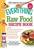 Free eBook - The Everything Raw Food Recipe Book