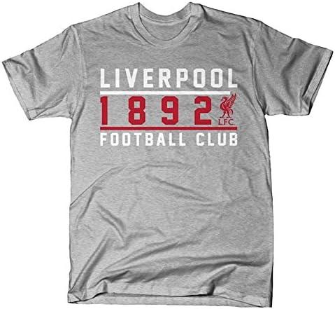 Anfield Shop Liverpool FC MVP T-Shirt