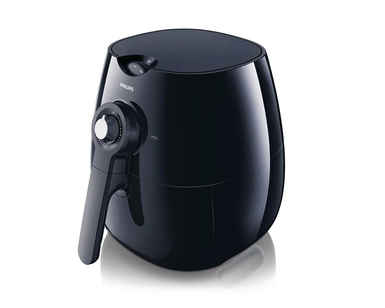 Amazon.es: Philips HD9220/20 - AirFryer, freidora por aire caliente