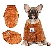 Amazon.com : iChoue Pet Dog Winter Warm Sweater Knitted