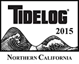 Northern California Tidelog 2015 Edition, Pacific Publishers, 1938422325