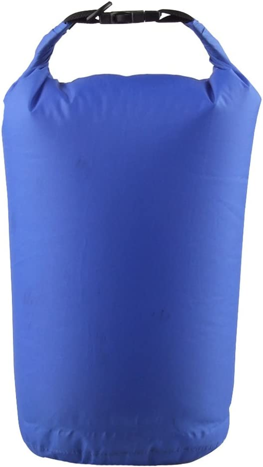 25L //80L wasserdichte Packsack Dry Bag Beutel Tasche Camping Schwimm Kajak Rafting Kanu 25L Generic 10 L