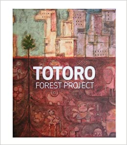 Book Totoro Forest Project