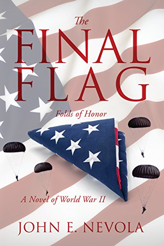 The Final Flag: Folds of Honor (English Edition)