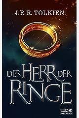 Der Herr der Ringe: Sonderausgabe Paperback