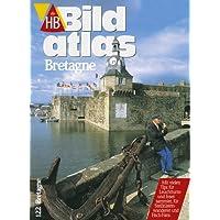 HB Bildatlas Bretagne