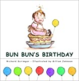 Bun Bun's Birthday, Richard Scrimger, 0887766374