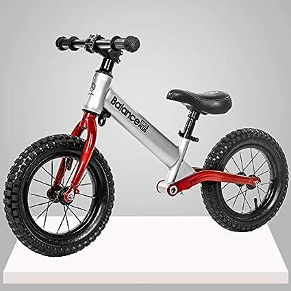 LIDU NiñOs Bicicletas Sin Pedales AbsorcióN de Golpes ...