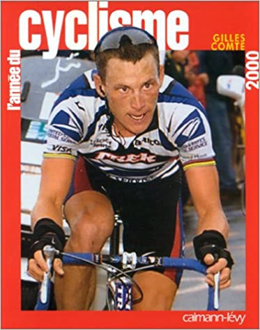 En ligne téléchargement gratuit L'Année du cyclisme 2000 pdf, epub ebook