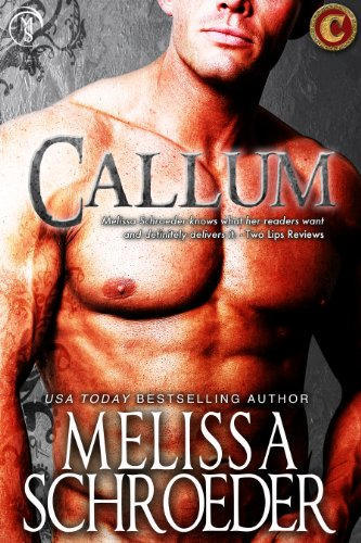 Callum (The Cursed Clan Book 1) by [Schroeder,Melissa]