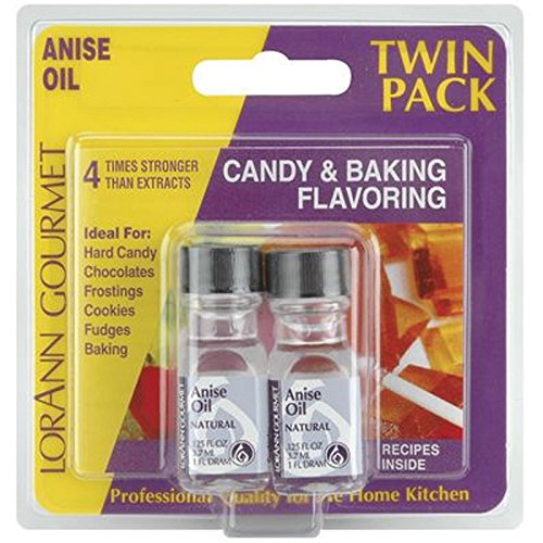 Candy & Baking Flavoring Oil-Anise