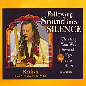 Following Sound into Silence Speech