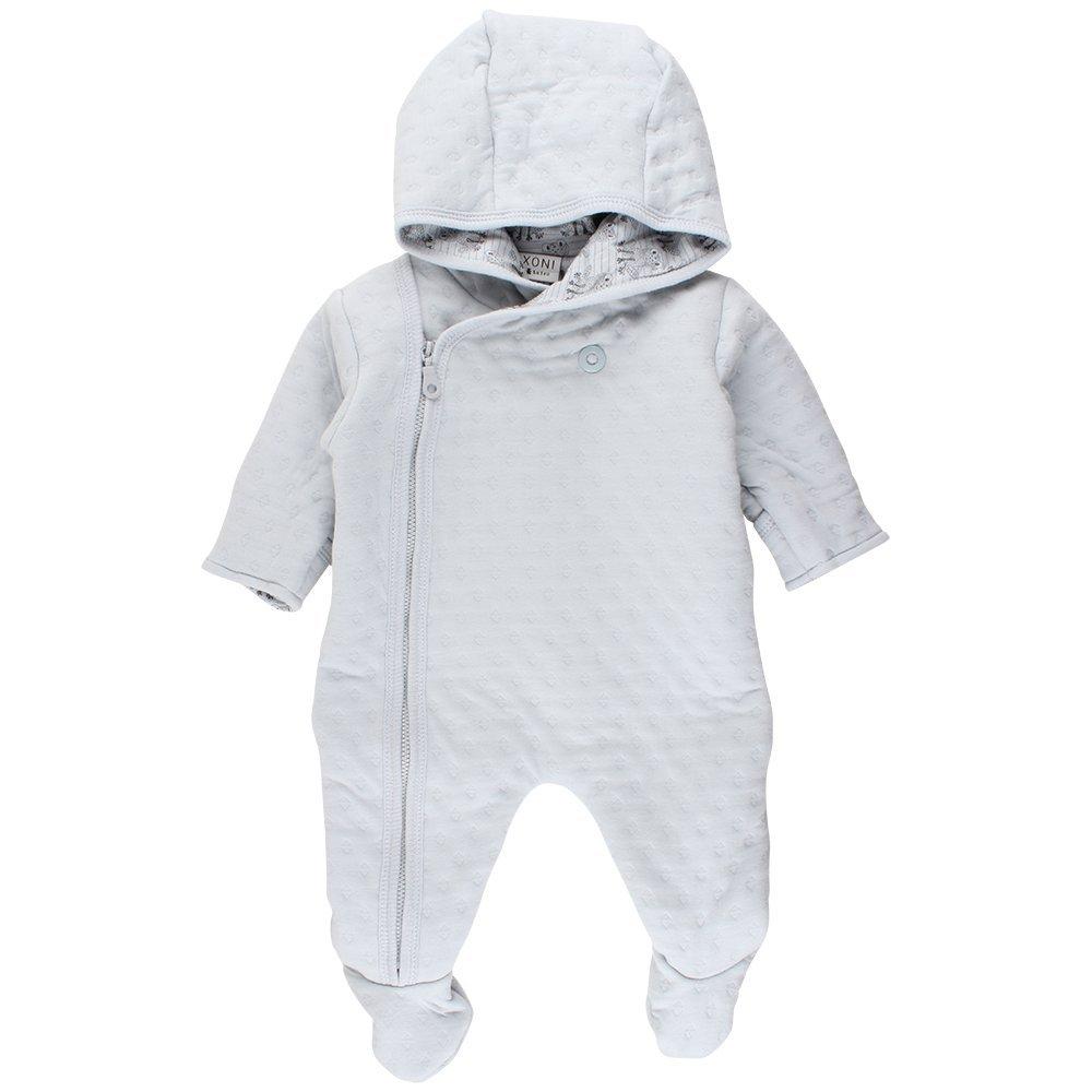 Fixoni Baby-Jungen Schneeanzug Grow Wholesuit 33161