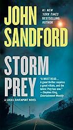 Storm Prey (The Prey Series Book 20)