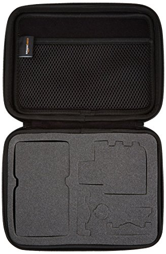 AmazonBasics Carrying Case for GoPro – Small