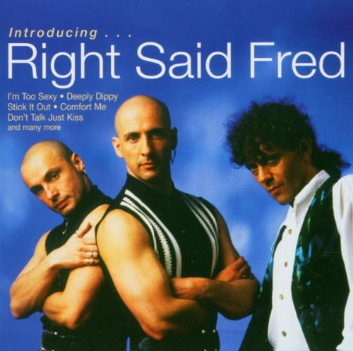 Right Said Fred - Unplugged Collection Volume On - Zortam Music