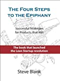 img - for The Four Steps to the Epiphany 2nd edition by Steve Blank (2013) Hardcover book / textbook / text book