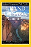 Grand Canyon Country, National Geographic Society Staff, 0792270320