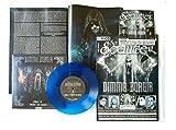 Sonic Seducer 05-2018 mit 7 -Vinylsingle von Dimmu Borgir in blau-transparent (199 Exemplare) + Titelstory Dimmu Borgir + weitere CD-Beilage [VINYL]