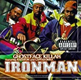 Ironman by Ghostface Killah (1996-10-29)