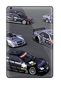 Brooke C. Hayes's Shop Best New Style Tpu Mini Protective Case Cover/ Ipad Case - Vehicles Racing