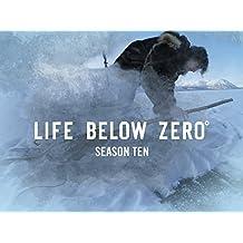 Life Below Zero, Season 10