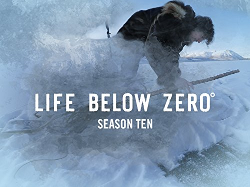 Life Below Zero, Season 10