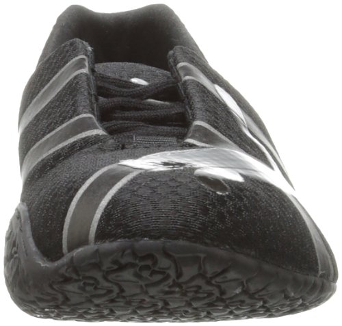 Sneaker Da Ballo Slip-on Metallizzata Con Puma Da Donna Anaida Nera