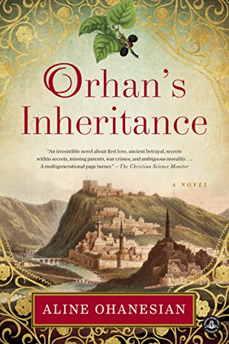 Orhan's Inheritance (English Edition)