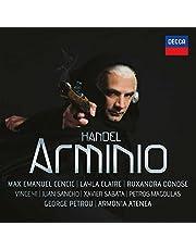 Handel Arminio