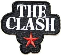 amazon com dead kennedys logo patch punk rock dk jello biafra rh amazon com Fullmetal Alchemist Logo heavy metal logo generator free