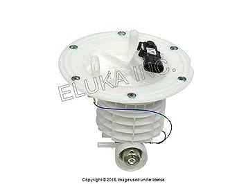amazon com mercedes benz genuine left fuel filter e350 slk280 Boat Fuel Filter