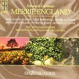 German: Merrie England