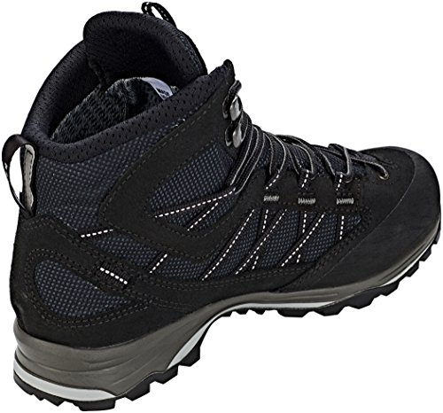 Hanwag Belorado II Mid Bunion GTX Shoes Women Black Shoe Size UK 6/39,5 2018
