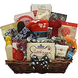 Great Gifts For Dog Lovers | Dog Gift Baskets