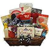 GreatArrivals Gift Baskets 1 Piece Ultimate Doggie Gift! Pet Dog Gift Basket, 8 lb
