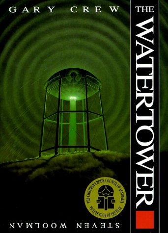The Watertower - Stores Watertower