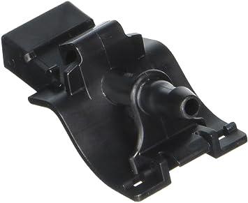 Genuine Toyota 85381-12300 Windshield Washer Nozzle Front