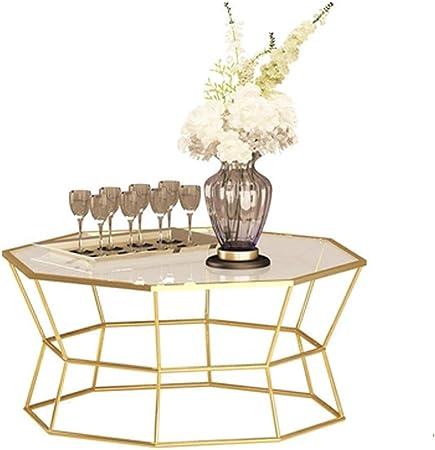 Table d'appoint créative de Table de d'appoint Basse Table FJKc1l