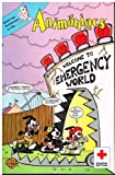Animaniacs American Red Cross Special Issue