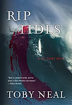 Rip Tides (Lei Crime Series Book 9)