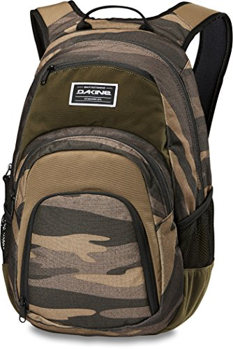 Dakine Campus 25L LIfestyle Backpack, One Size, Field ()