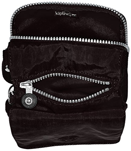 Dazz H B Bag Kipling T x 15x19 Women's Cross Black Refh53 5x2 cm Body Black x Eldorado wUZBqxUv