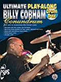 Ultimate Play-Along Drum Trax Billy Cobham Conundrum: Jam with Six Revolutionary Billy Cobham Charts, Book & 2 CDs