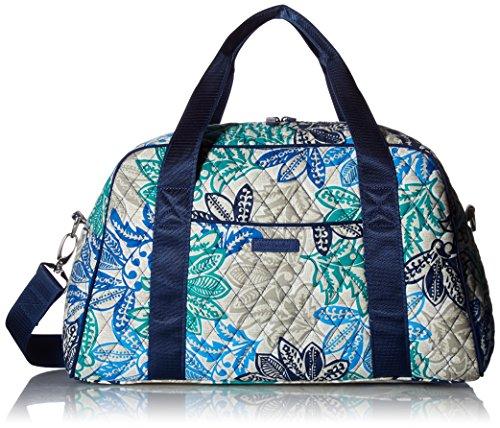 Vera Bradley Women's Compact Sport Bag - Santiago - One Size