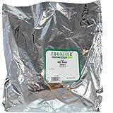 Frontier Herb Organic Star Anise Whole Salt Ground, 16 oz
