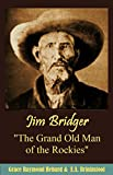 Jim Bridger 'The Grand Old Man  of the Rockies' (1922)